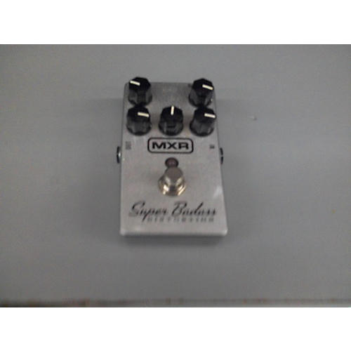 MXR M75 Super Badass Distortion Effect Pedal