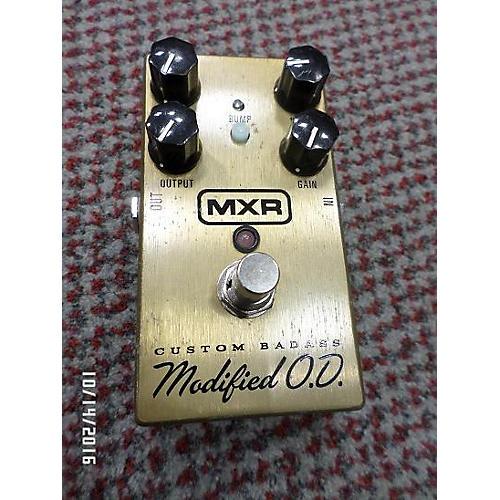MXR M77 Custom Modified Badass Overdrive Effect Pedal