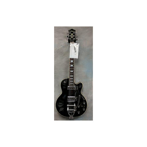 DeArmond M77T Bigsby Solid Body Electric Guitar