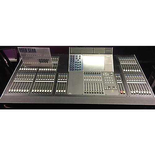 Yamaha M7CL48 Line Mixer-thumbnail