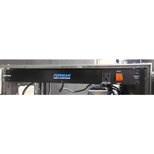Furman M8 Power Conditioner-thumbnail