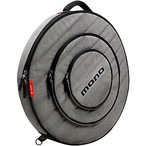 MONO M80 22 in. Cymbal Case Ash by MONO