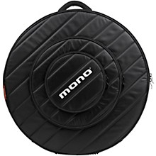 MONO M80 24 in. Cymbal Case Black
