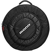 MONO M80 Cymbal Bag (20 in. Max), Black