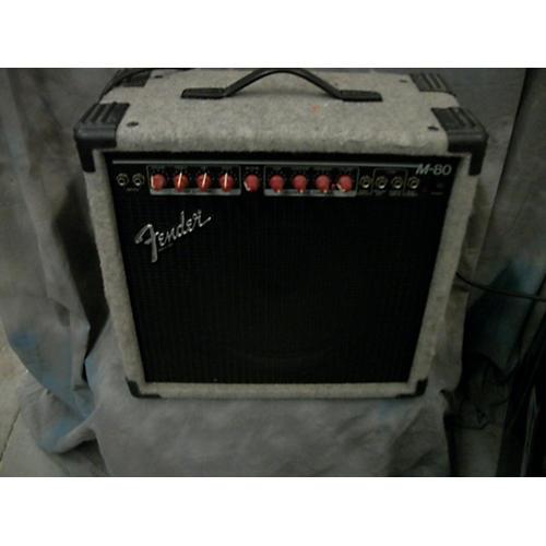 Fender M80 Guitar Combo Amp-thumbnail