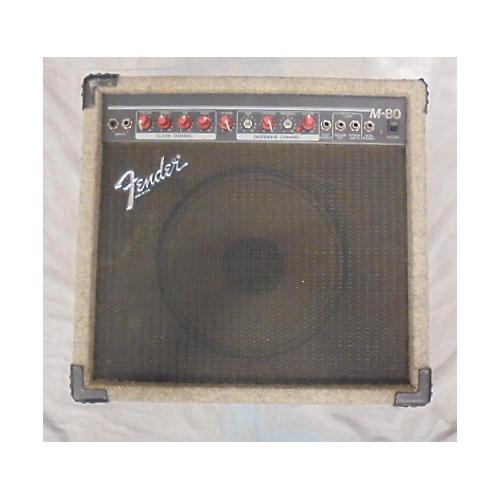 Fender M80 Guitar Combo Amp