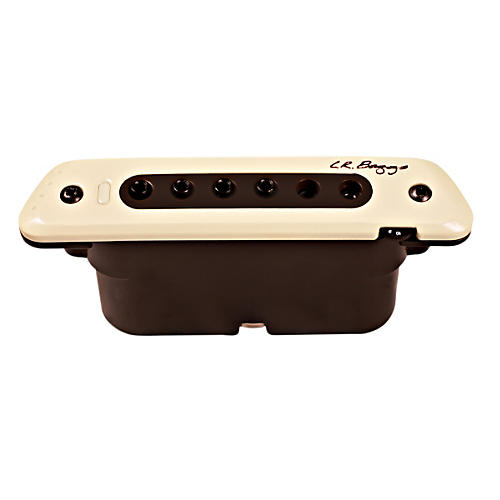 LR Baggs M80 Magnetic Soundhole Pickup-thumbnail
