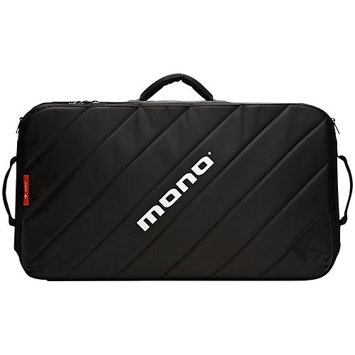 MONO M80 Pedal Board Case (Tour) Black