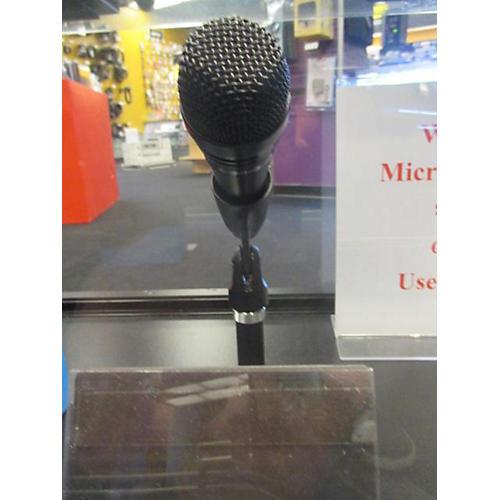 Audio-Technica M8000 Black Dynamic Microphone