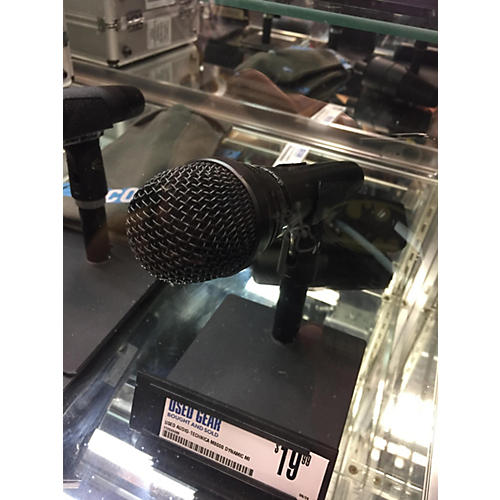 Audio-Technica M8000 Dynamic Microphone-thumbnail