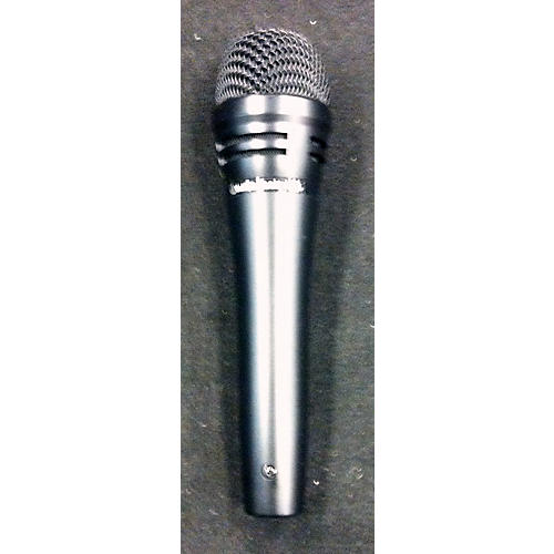 used audio technica m8000 dynamic microphone guitar center. Black Bedroom Furniture Sets. Home Design Ideas