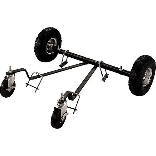 Musser M8007 Timpani Tote Cart-thumbnail
