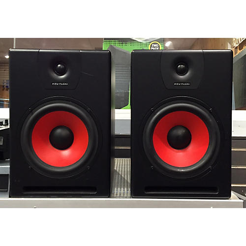 In Store Used M808 V2 Pair Powered Monitor-thumbnail