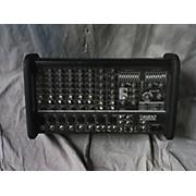 Yorkville M810 Powered Mixer
