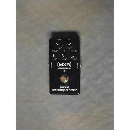 MXR M82 Bass Envelope Filter Bass Effect Pedal-thumbnail