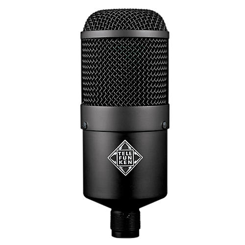 Telefunken M82 Large Diaphragm Dynamic Microphone-thumbnail