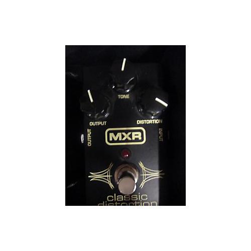 MXR M86 Classic Distortion Effect Pedal