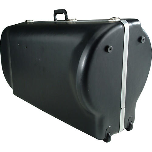 Dynasty M875 Molded Case with Wheels-thumbnail