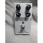 MXR M89 Bass Overdrive Effect Pedal