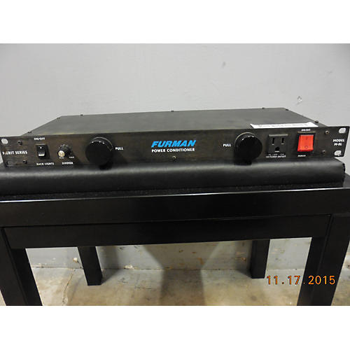 Furman M8L Power Conditioner