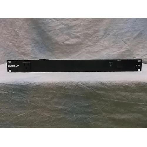 Furman M8x2 Black Power Conditioner