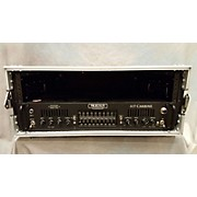 Mesa Boogie M9 Carbine 900W Tube Bass Amp Head