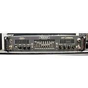Mesa Boogie M9 Carbine 900W Tube Bass Amp Head