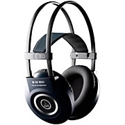 M90 MKII Semi-Open Hi-Fi Stereo Headphones