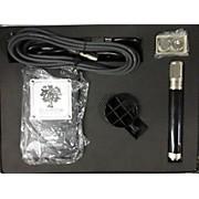 CharterOak Acoustics M900T Matched Pair Condenser Microphone