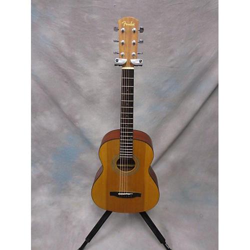 Fender MA-1 3/4 Size Acoustic Guitar-thumbnail