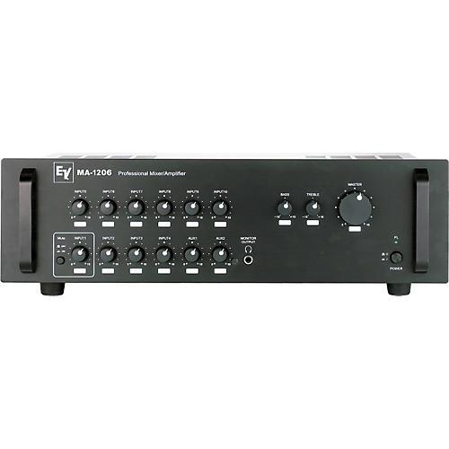 Electro-Voice MA-1206 Mixer/amplifier