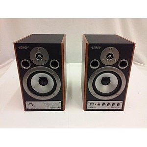 Pre-owned Edirol MA-20D Pair Powered Monitor