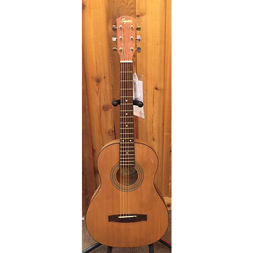 Squier MA1 3/4 Natural Acoustic Guitar