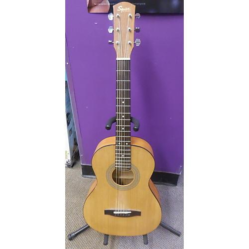 Squier MA1 Acoustic Guitar-thumbnail