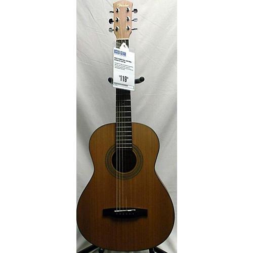 Fender MA1 Acoustic Guitar