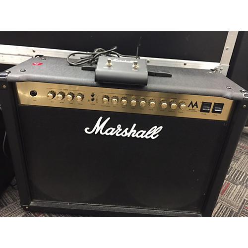 Marshall MA100C 100W 2X12 Tube Guitar Combo Amp