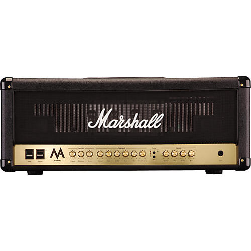 Marshall MA100H 100W Tube Guitar Amp Head