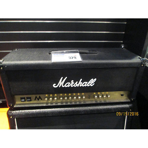 Marshall MA100H 100W Tube Guitar Amp Head-thumbnail