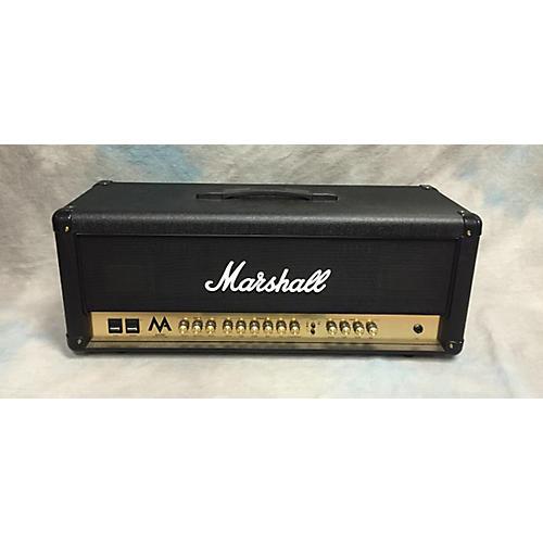 Marshall MA100H 100W Tube Guitar Amp Head