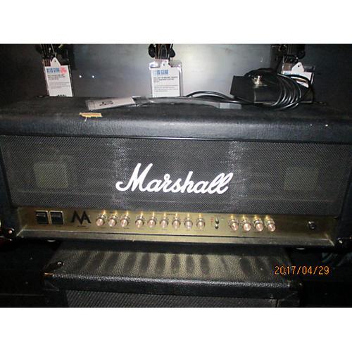 Marshall MA100H 100W Tube Guitar Amp Head-thumbnail