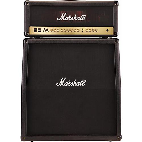 Marshall MA100H and MA412 Half Stack