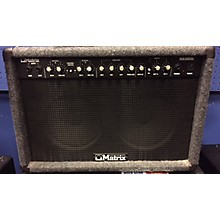 Matrix MA100SC Guitar Combo Amp
