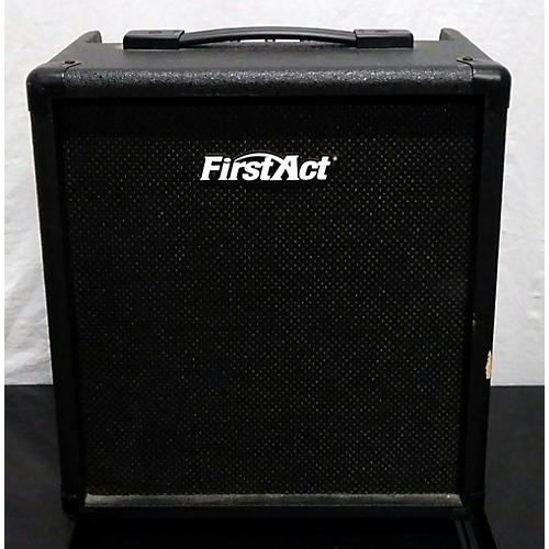 First Act MA155 Guitar Combo Amp