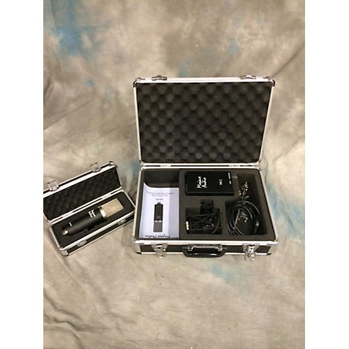 Mojave Audio MA200 Condenser Microphone-thumbnail