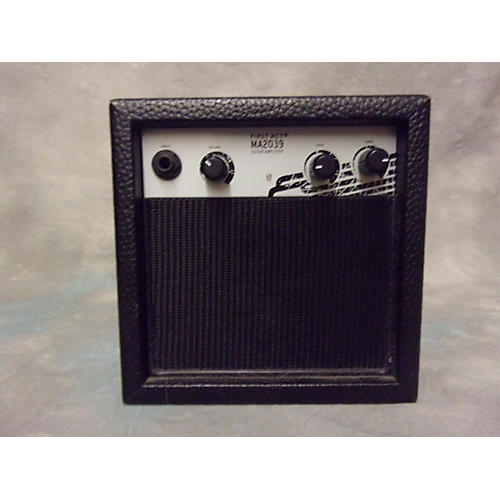 used first act ma2039 guitar combo amp guitar center. Black Bedroom Furniture Sets. Home Design Ideas
