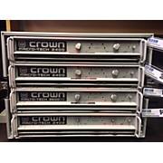 Crown MA2400 Power Amp