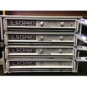 Crown MA2402 Power Amp