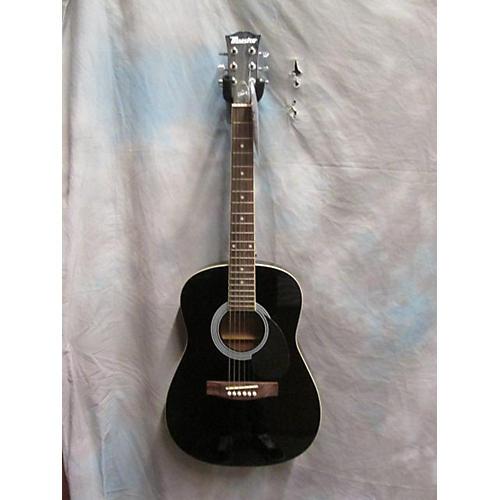 Maestro MA38BKCH6 Acoustic Guitar-thumbnail