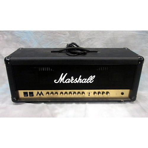 Marshall MA50H 50W Tube Guitar Amp Head-thumbnail
