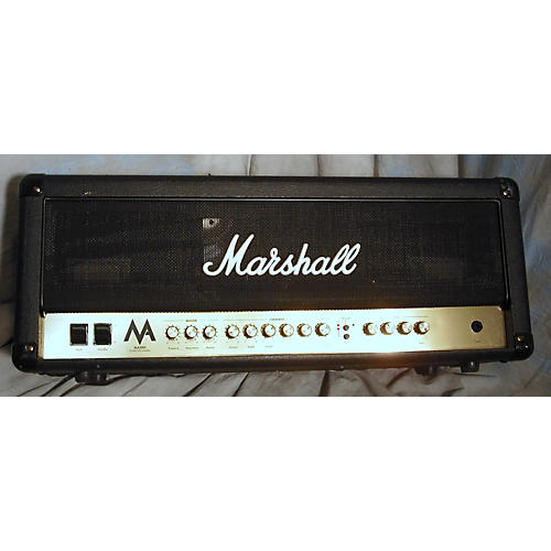 Marshall MA50H 50W Tube Guitar Amp Head-thumbnail